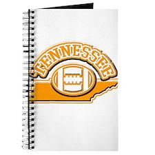 Tennessee Football Journal