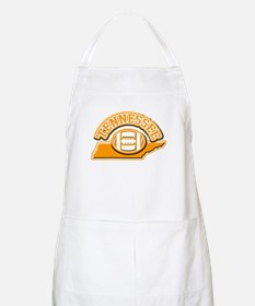 Tennessee Football BBQ Apron