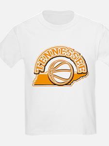 Tennessee Basketball T-Shirt