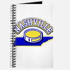 Nashville Hockey Journal