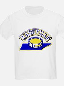 Nashville Hockey T-Shirt