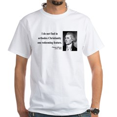 Thomas Jefferson 4 Shirt