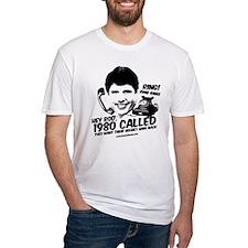 Blagojevich Hair Shirt Shirt