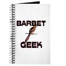 Barbet Geek Journal