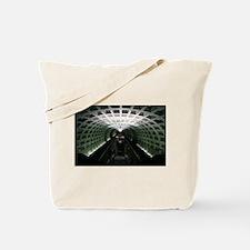 Concourse Takeoff Tote Bag