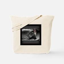 'Queen Petra' Tote Bag