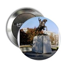 """Blue Skies Over General Martin 2.25"""" Button (100 p"""
