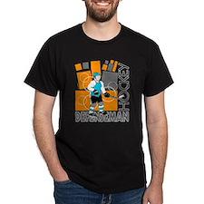 defenseman T-Shirt