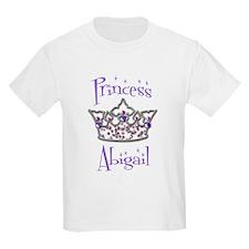 Abigail. T-Shirt