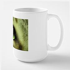 Sokoke Cat Eye Mug