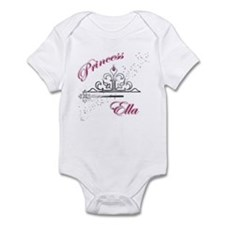 Ella Infant Bodysuit