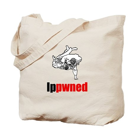 Ippwned Tote Bag