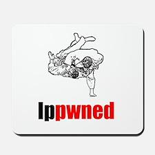 Ippwned Mousepad
