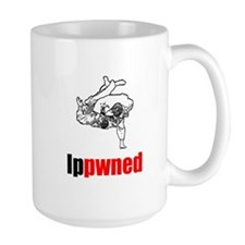 Ippwned Mug