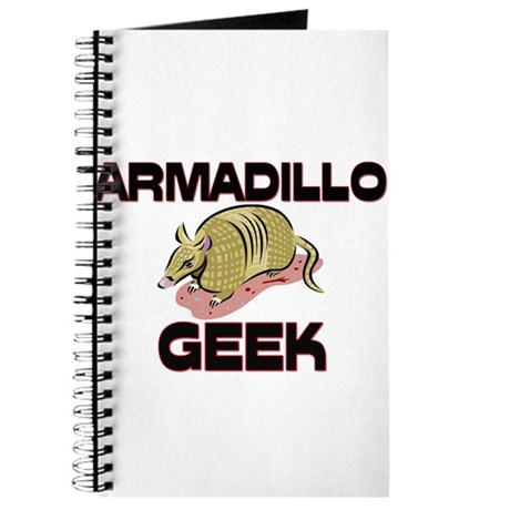 Armadillo Geek Journal
