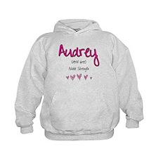 Audrey Hoodie