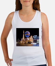Paris Las Vegas Women's Tank Top