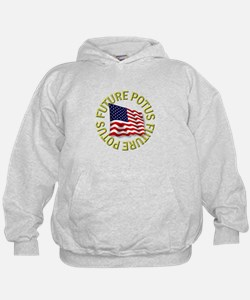 FUTURE POTUS (PRESIDENT OF THE UNITED STATES) Hoodie