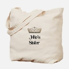 Jake's Sister Tote Bag