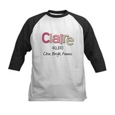 Claire Tee