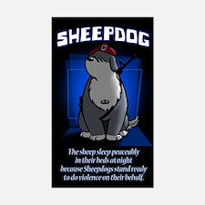 AbnSheepdog: Rectangle Decal