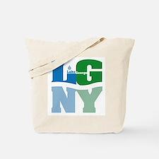 Meet me at the Lake! - Tote Bag