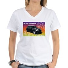 MINI COOPER-THE BEST THINGS COME... Shirt