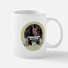 Kennedy Senate Mug