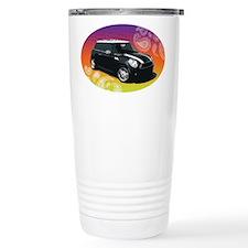 Mini Cooper S Travel Mug