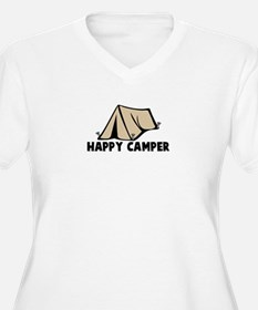 Happy Camper T-Shirt