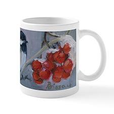 Little Chickadee Mug