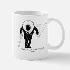 Frank LLoyd Wright Mug