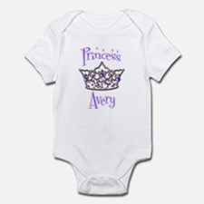 Avery Infant Bodysuit