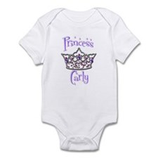 Carly Infant Bodysuit
