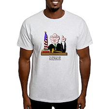 Judges Orders T-Shirt