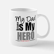 BrainCancerHero Dad Mug