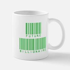 Future Billionaire Mug