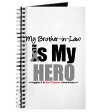 BrainCancerHero BrotherinLaw Journal