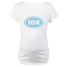 10 K Runner Oval Shirt