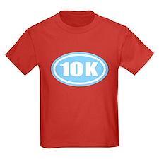 10 K Runner Oval T