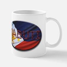 Unique Pinay Mug