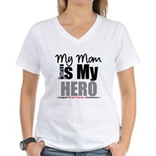 BrainCancerHero Mom Shirt