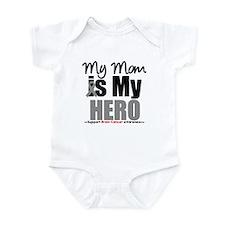 BrainCancerHero Mom Infant Bodysuit