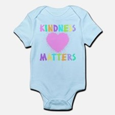 KINDNESS MATTERS Body Suit