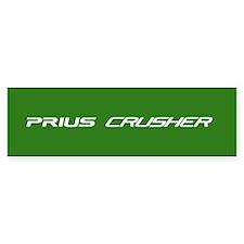 Prius Crusher