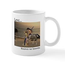 Love Knows No Bounds Mug