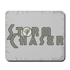 Storm Chaser 4 Mousepad