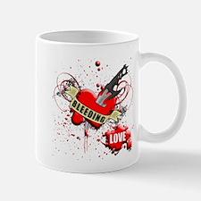 BLEEDING LOVE V1 Mug