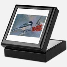 Cute Painting reproductions Keepsake Box
