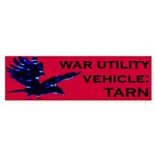 War Utility Vehicle TARN!